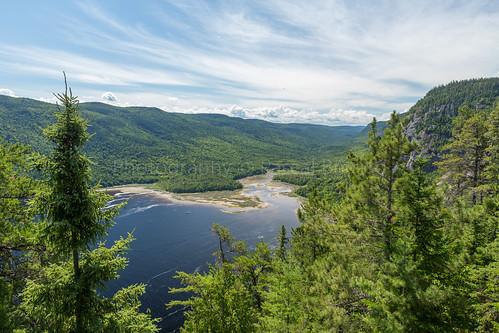 Parc du Fjord du Saguenay