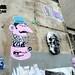 Rue Stick sauvage :: Paris 11e :: septembre, 2013