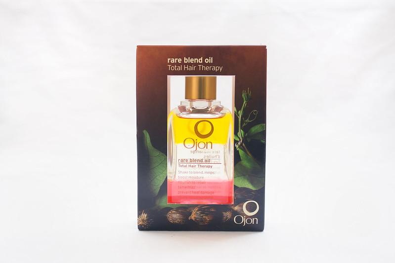 Ojon Rare Blend Oil