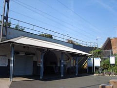 Picture of Turkey Street Station