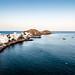 Atardecer en La Isleta- Cabo de Gata by xelemendez