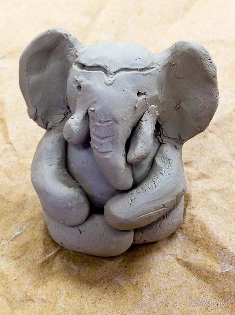 Clay Ganesh
