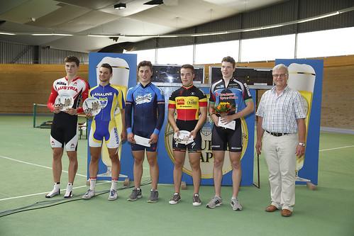Ergebnis Poolsprint Augsburg BDR Sprintcup U19