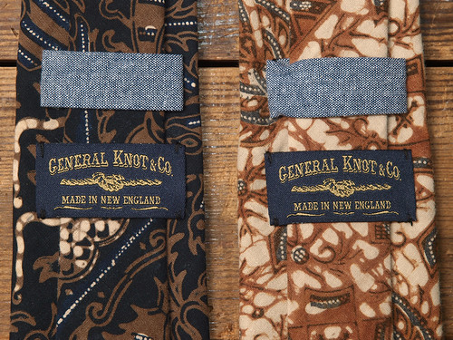 General Knot & Co.