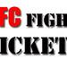 buy ufc tickets