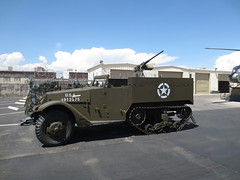 truck(0.0), armored car(1.0), army(1.0), automobile(1.0), military vehicle(1.0), vehicle(1.0), armored car(1.0), land vehicle(1.0), military(1.0), motor vehicle(1.0),