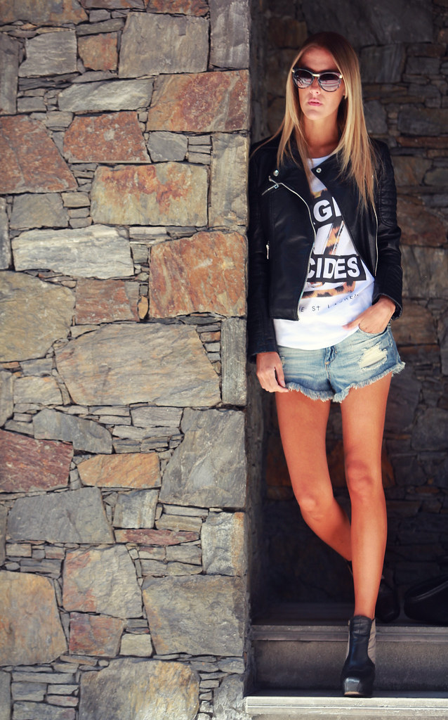 style lover biker I