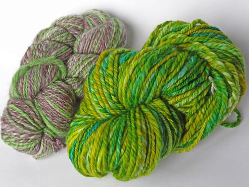 Fondant Fibre Yarn 01