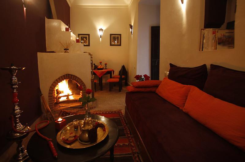 Riad Boussa, Riad Medina Marrakech