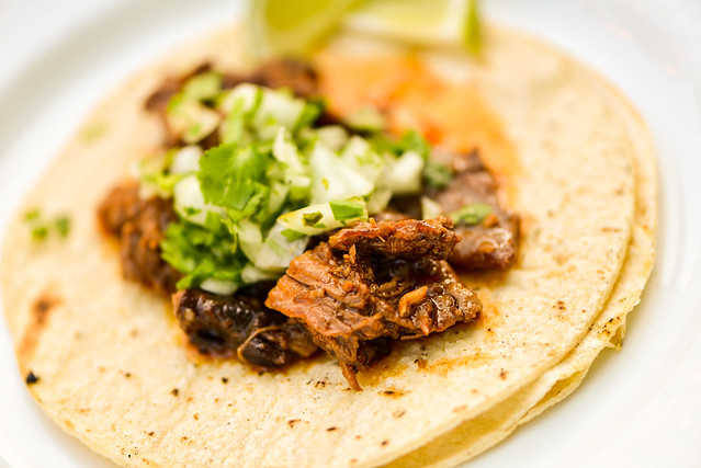 Smoked Lamb Barbacoa
