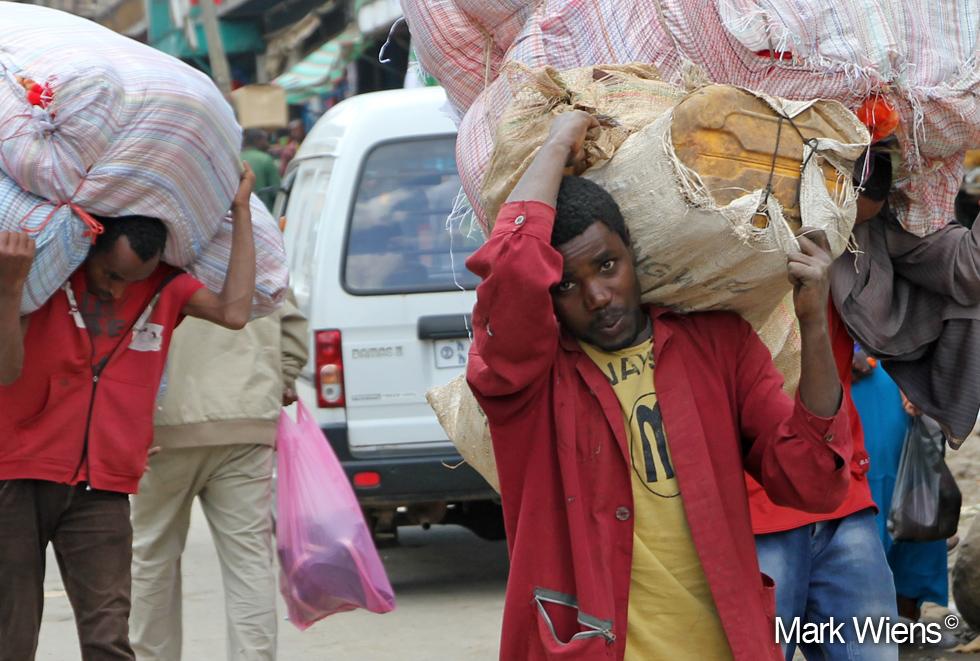 14. Addis Mercato