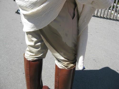 Bild Meine Hose