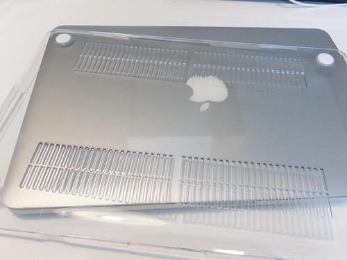 i-Beans Macbook pro ハードケース