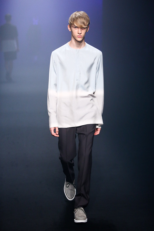 Dominik Sadoch3036_SS14 Tokyo LAD MUSICIAN(Fashion Press)