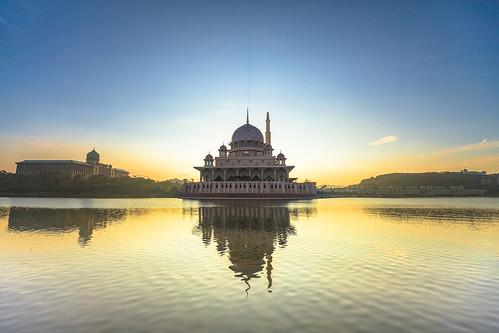 canon malaysia putrajaya islamic 5dmarkii putrajayalakeclub