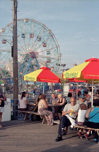 Carl S Coney Island Tulsa Ok