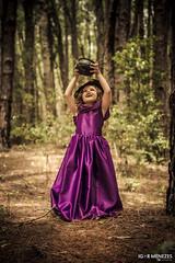 Witch costume, Sessão Luísa Bruxinha