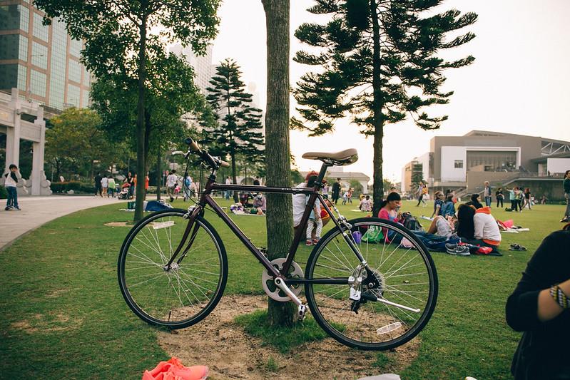 無標題  週末單車好去處#00 - 中山紀念草坪 10886840125 025e09ac6d c