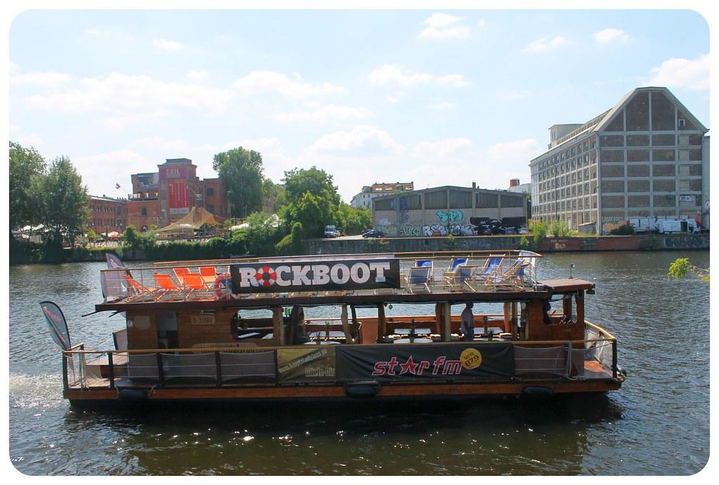 berlin rockboot