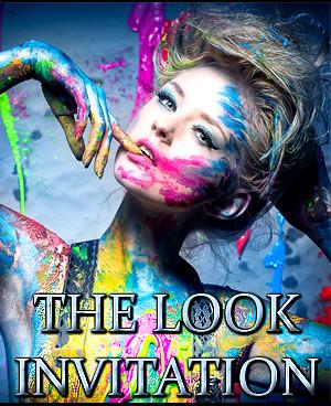 invitación the look
