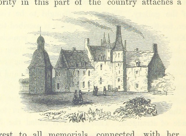 Image taken from page 264 of 'Wayside Pictures through France, Belgium and Holland'