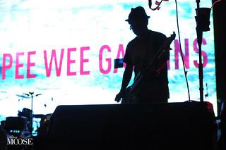 Pee Wee Gaskins @ HaiDay 2013