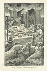 Image taken from page 339 of 'Beric the Briton: a story of the Roman Invasion ... With ... illustrations, etc'