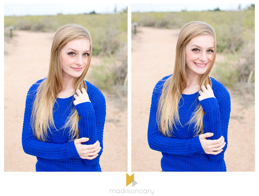 midland christian senior highschool portraits texas girl