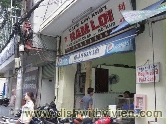 HCM85_NamLoi