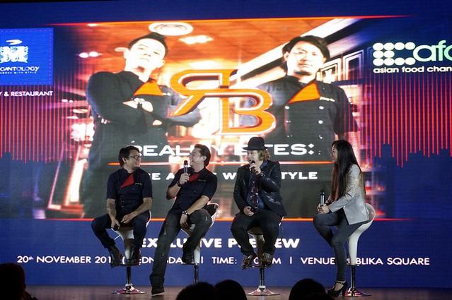 AFC REALITY BITES, martell, celebrity Chefs Sherson Lian & Johnny Fua - elegantology publika-005