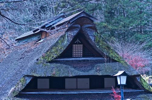 東京都の古民家 by nomachishinri