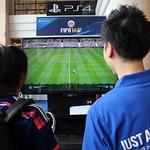 PlayStation 4 Malaysian Launch 01