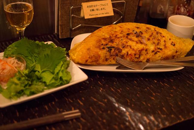 池袋でベトナム料理を食べるならアジアンニューヨーク