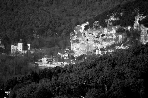 La Roque Gageac (24) by montestier