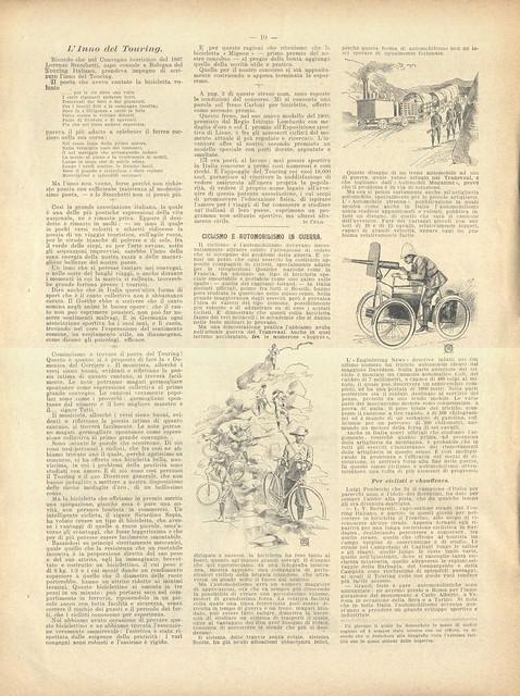 La Domenica del Corrieri, Nº 10, 11 Março 1900 - 7