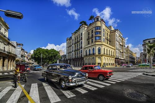 Hotel Parque Central by Rey Cuba