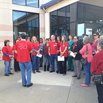 Giant Hospital Chain Fires Nurse Leaders at Forefront of Fight for Safe Care