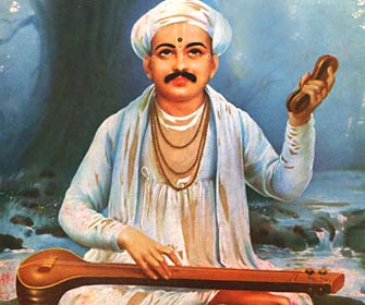 Santh Eknath