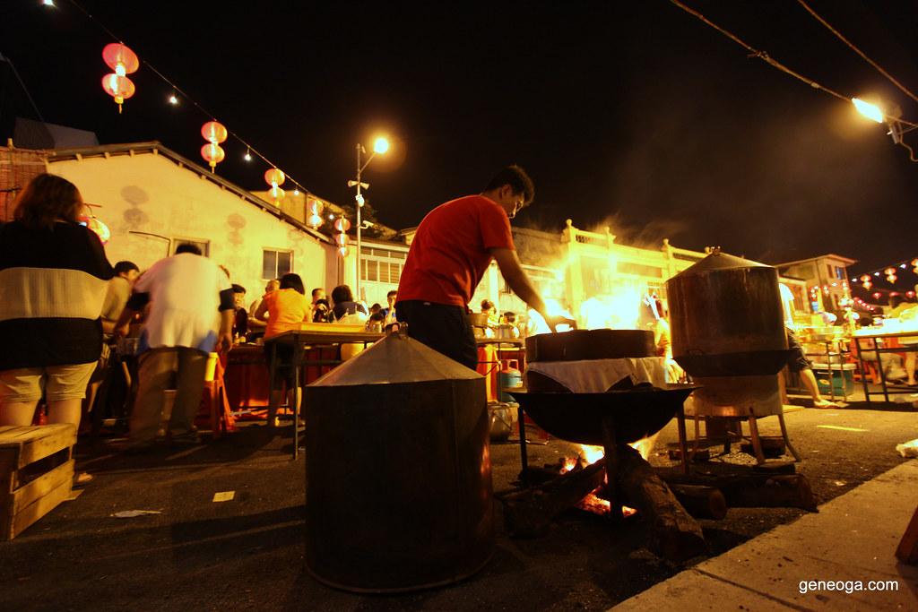 Penang CNY Cultural & Heritage Celebration 檳城街頭文化廟會