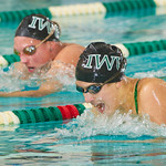 2014-02-12 -- Swimming & Diving vs. Millikin