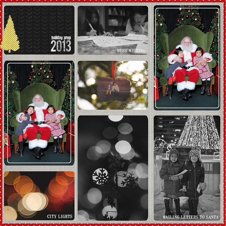 Christmas prepweb
