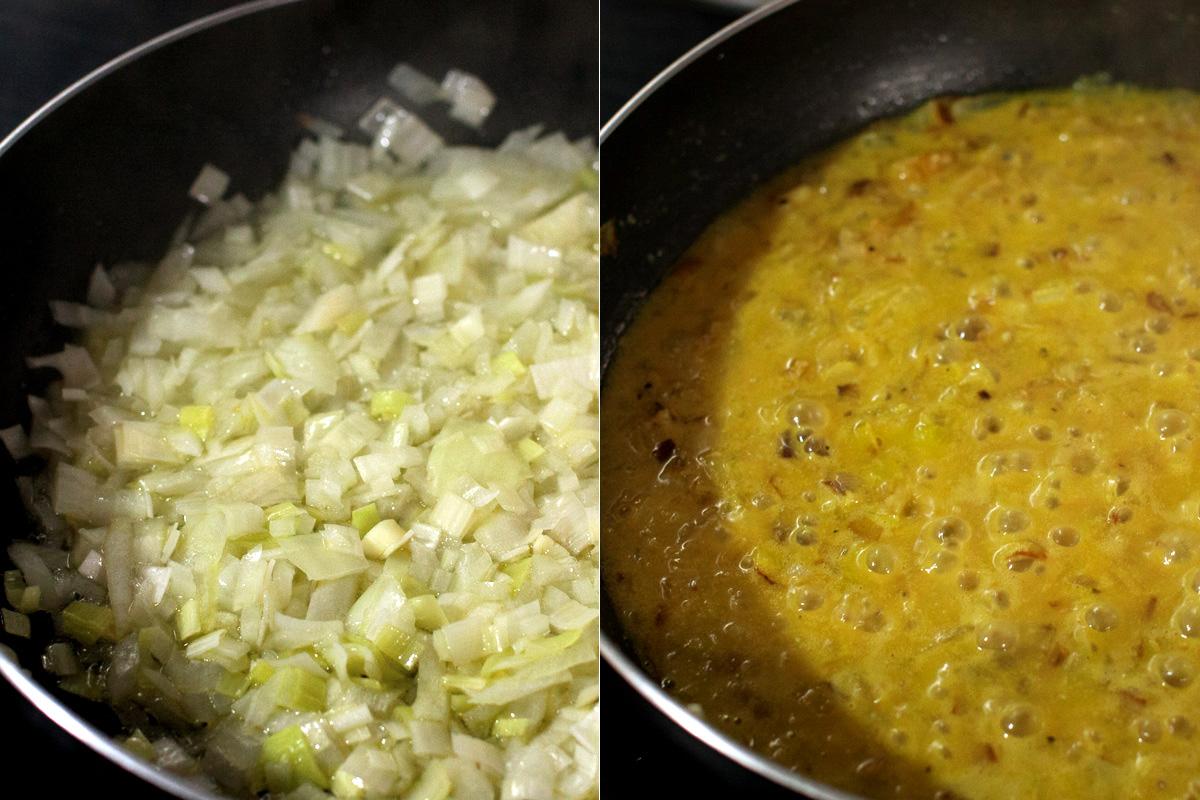 Elaboración de la salsa caiowei - comopiensocomo
