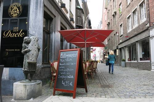 Aachen Street View