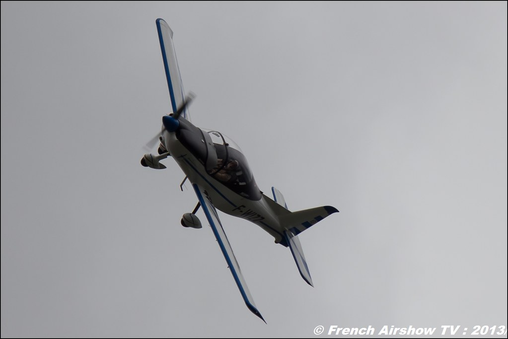 APM50 Nala ,(Issoire Aviation),Salon du Bourget 2013,Paris Airshow 2013