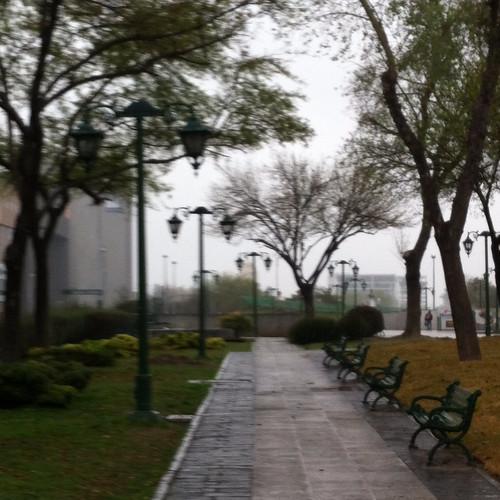 Macroplaza Monterrey, NL