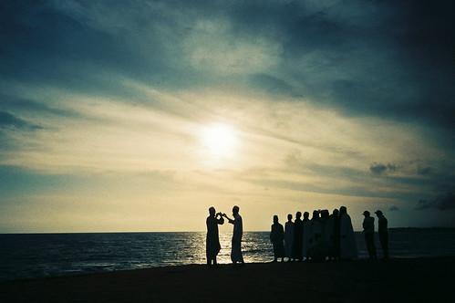 旅行 日落 人文 海洋 摄影 海外 斯里兰卡 这一刻 全球旅游摄影大赛 derycky摄影