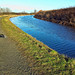2014-02-28 (Day 059) Union Canal by atp