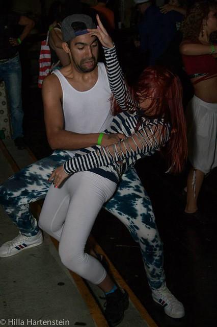 LA party sailor2