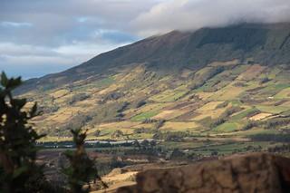 Las montañas son fundamentales para los retos climáticos a futuro