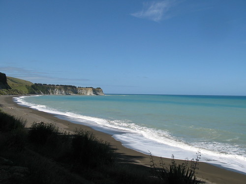 New Zealand 1566